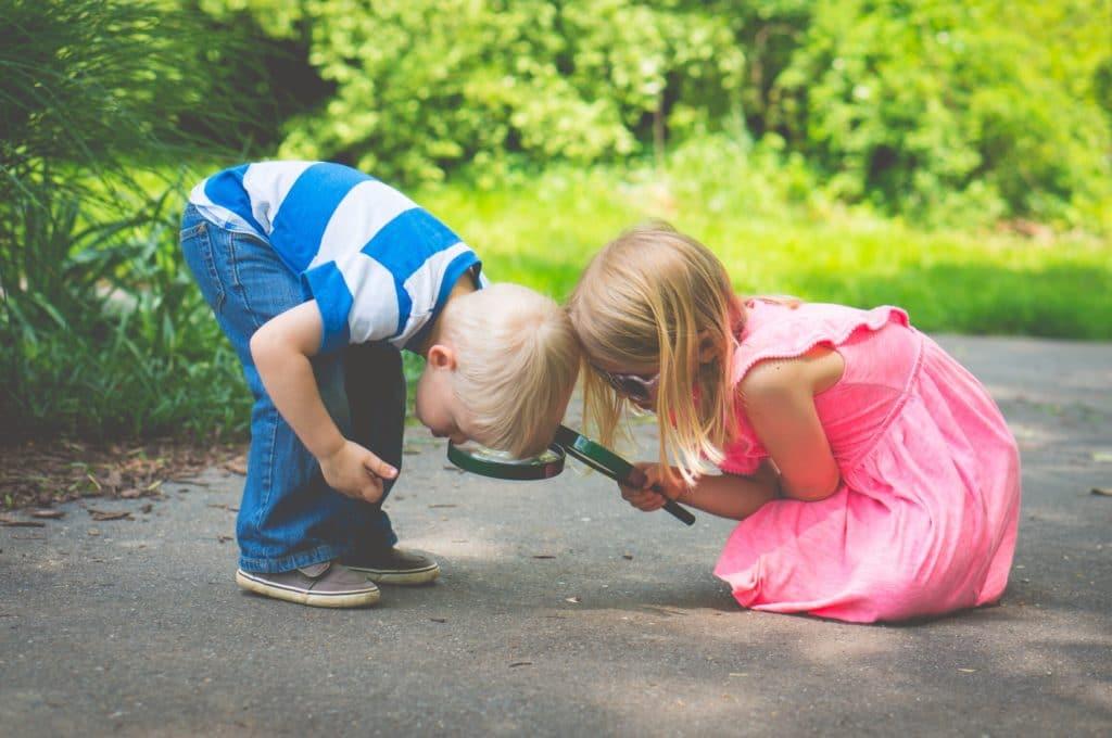 Kinder- und Erziehungsaffirmationen 5 SanjaNatur