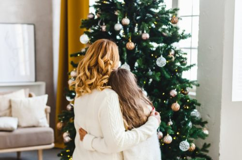 Weihnachten... Selbstliebe = Nächstenliebe? 4 SanjaNatur