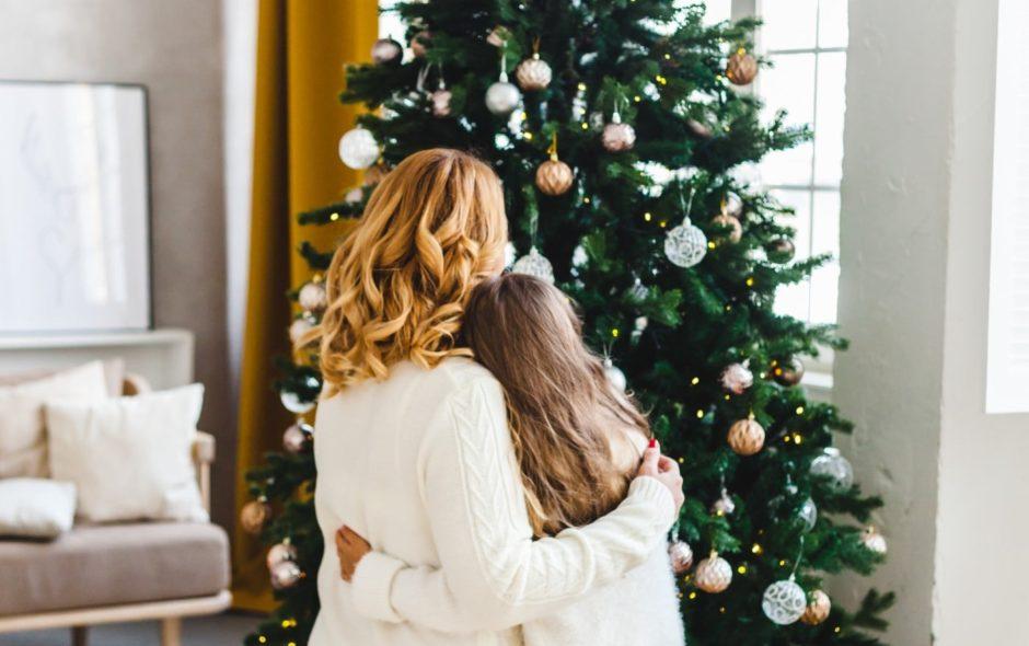 Weihnachten… Selbstliebe = Nächstenliebe?